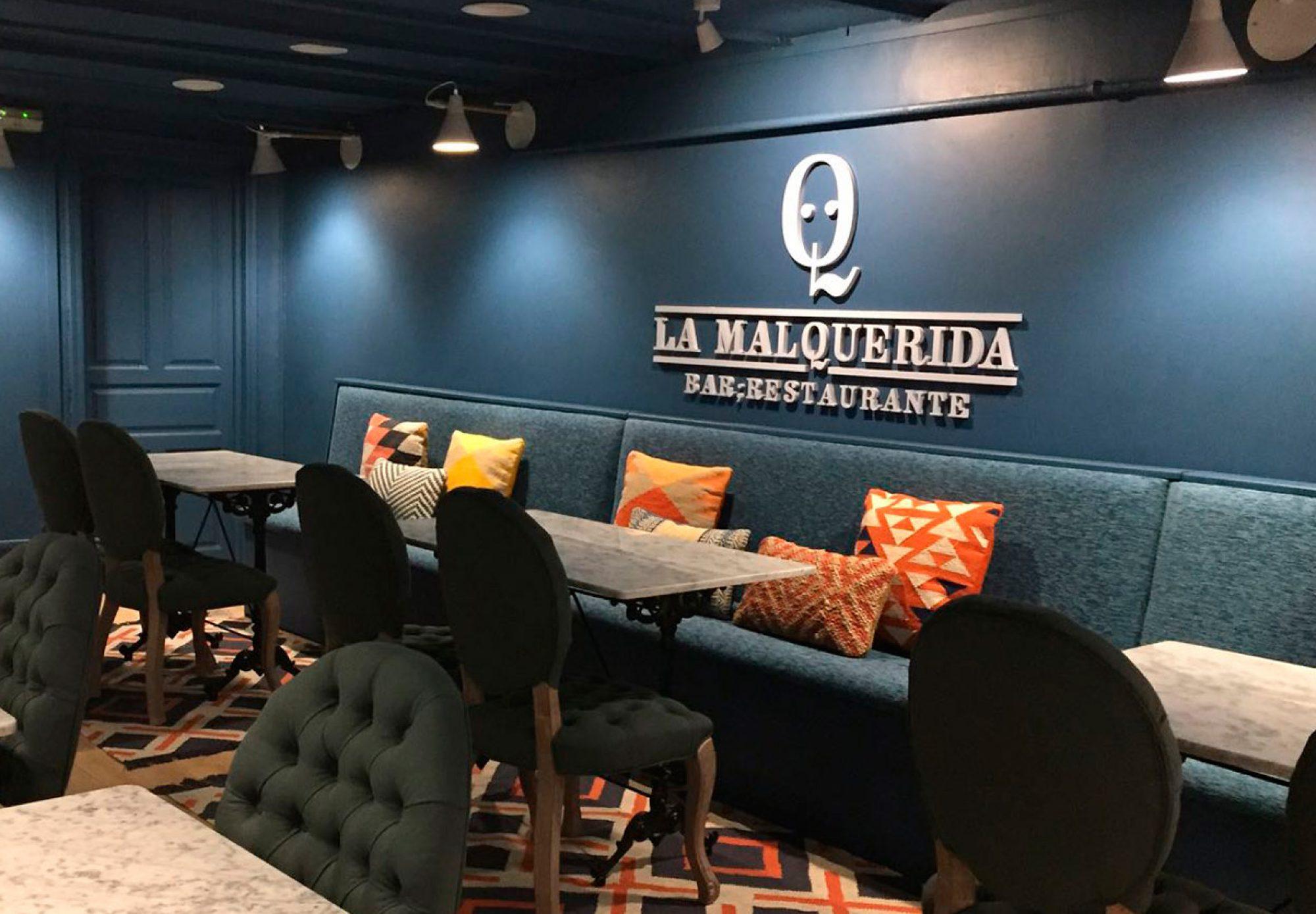 Restaurante La Malquerida - Valladolid